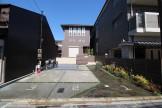 伏見区で新築外構