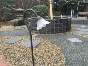 ガーデンパスライト4型